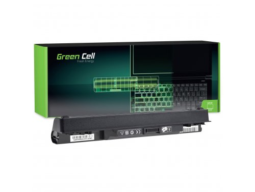 Green Cell ® Laptop Akku JKVC5 NKDWV für Dell Inspiron 14 1464 15 1564 17 1764