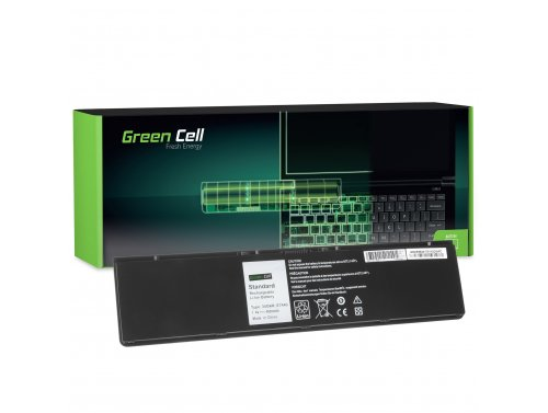 Green Cell PRO ® Laptop Akku 34GKR F38HT für Dell Latitude E7440