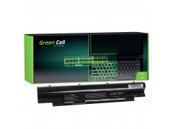 Green Cell ® Laptop Akku 268X5 für Dell Vostro V131 V131R V131D Latitude 3330