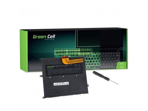 Green Cell ® Laptop Akku 0PRW6G T1G6P für Dell Vostro V13 V13Z V130 V131 V1300
