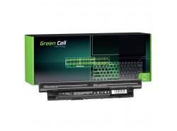 Green Cell ® Laptop Akku MR90Y für Dell Inspiron 14 3000 15 3000 3521 3537 15R 5521 5537 17 5749