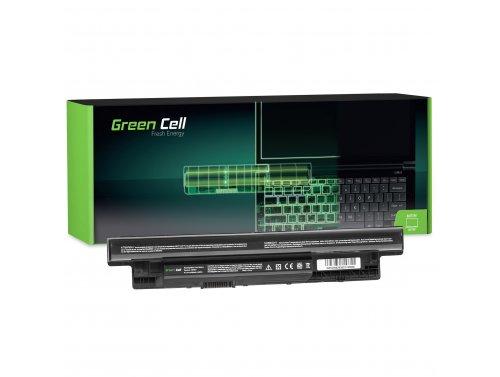 Green Cell Laptop Akku MR90Y XCMRD für Dell Inspiron 15 3521 3537 3541 3543 15R 5521 5537 17 3721 3737 5749 17R 5721 5735 5737