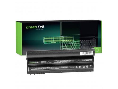 Green Cell Laptop Akku M5Y0X T54FJ 8858X für Dell Latitude E5420 E5430 E5520 E5530 E6420 E6430 E6440 E6520 E6530 E6540