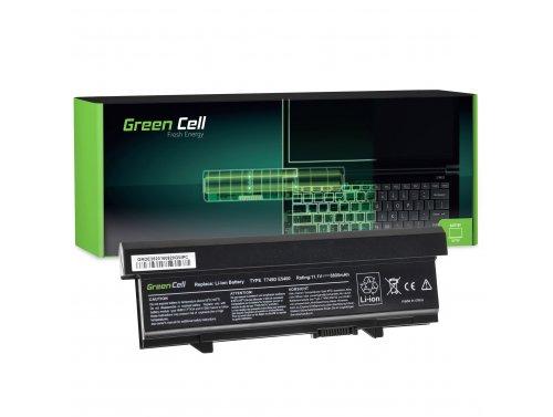 Green Cell Laptop Akku KM742 KM668 für Dell Latitude E5400 E5410 E5500 E5510