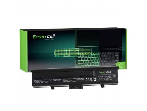 Green Cell Laptop Akku PP25L PU556 WR050 für Dell XPS M1330 M1330H M1350 PP25L Inspiron 1318