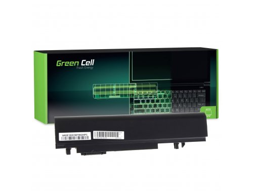 Green Cell ® Laptop Akku U011C X411C für Dell Studio 16 1640 1645  XPS 16 XPS 1640  XPS 1645