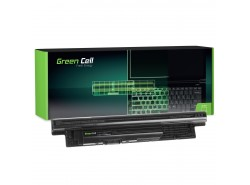 Green Cell Laptop Akku MR90Y XCMRD für Dell Inspiron 15 3521 3537 3541 15R 5521 5535 5537 17 3721 3737 5749 17R 5721 5735 5737