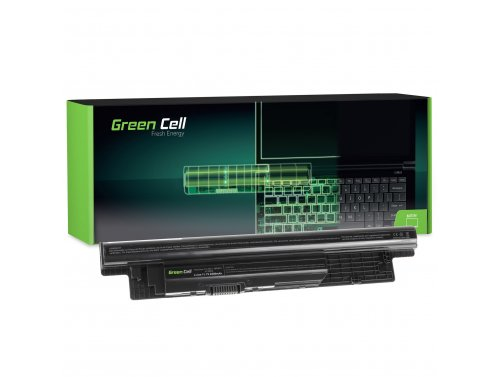 Green Cell ® Laptop Akku MR90Y XCMRD für Dell Inspiron 15 3521 3537 15R 5521 5537 17 5749 M531R 5535 M731R 5735
