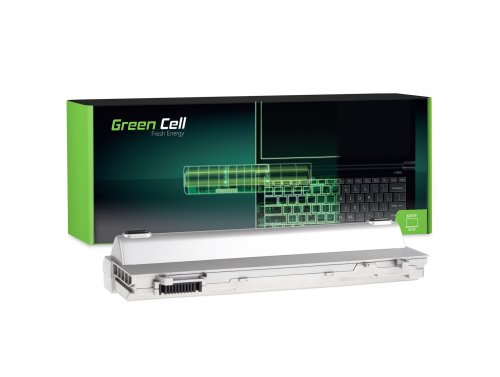 Green Cell ® Laptop Akku KY477 PT434 WG351 für Dell Latitude E6400 E6410 E6500 E6510 E8400, Precision M2400 M4400 M4500