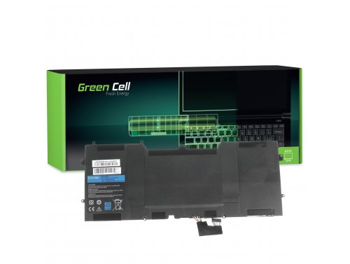 Green Cell PRO ® Laptop Akku Y9N00 für Dell XPS 13 9333 L321x L322x XPS 12 9Q23 9Q33 L221x