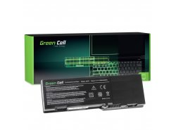 Green Cell ® Laptop Akku GD761 für Dell Vostro 1000 Inspiron E1501 E1505 1501 6400 Latitude 131L