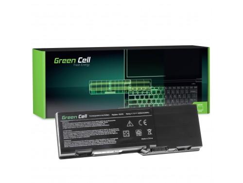 Green Cell Laptop Akku GD761 für Dell Vostro 1000 Dell Inspiron E1501 E1505 1501 6400 Dell Latitude 131L