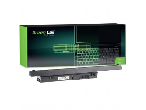 Green Cell ® Laptop Akku U164P U150P für Dell Studio 17 1745 1747 1749