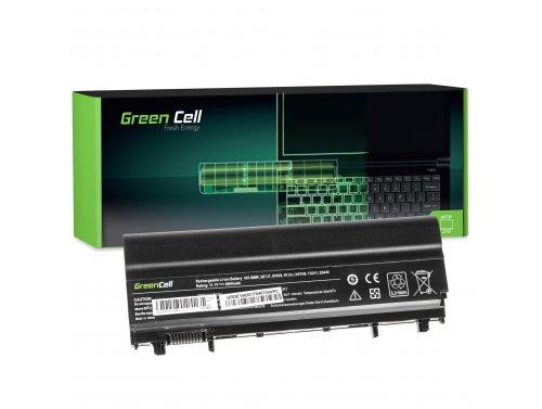 Green Cell Laptop Akku VV0NF N5YH9 für Dell Latitude E5440 E5540