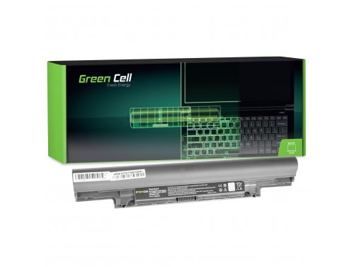 Green Cell ® Laptop Akku H4PJP für Dell Latitude 3340