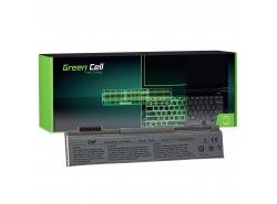 Baterie notebooku Green Cell ® PT434 W1193 pro Dell Latitude E6400 E6410 E6500 E6510 E6400 ATG E6410 ATG Dell Precision M2400 M4