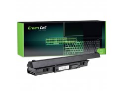 Green Cell ® Laptop Akku WU946 für Dell Studio 15 1535 1536 1537 1550 1555 1558