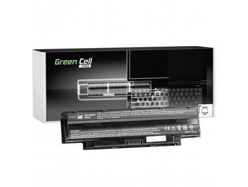 Akku für Dell Inspiron 14R N40140D Laptop
