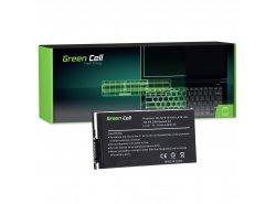 Green Cell ® Laptop Akku A32-A8 für Asus A8 A8E A8H A8J F8 N81 X80 X80LE Z99
