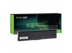 Green Cell Laptop Akku A32-F9 für Asus F6 F6A F6E F6K F6S F9 F9F F9J F9E F9S F9SG