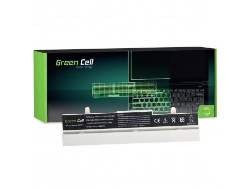 Green Cell Laptop Akku A31-1015 A32-1015 für Asus Eee PC 1015 1015BX 1015P 1015PN 1016 1215 1215B 1215N 1215P VX6