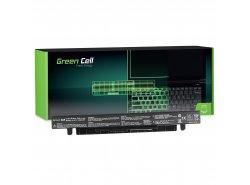 Baterie notebooku Green Cell A41-X550A A41-X550 pro Asus A550 K550 R510 R510C R510L X550 X550C X550CA X550CC X550L X550V