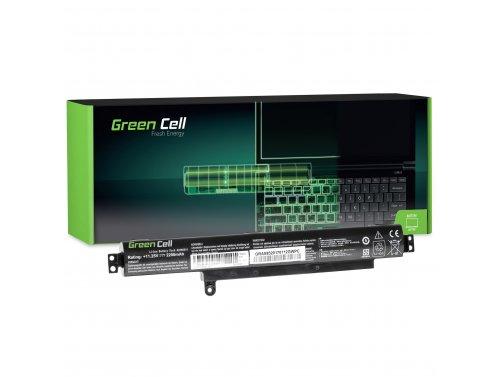 Green Cell PRO ® Laptop Akku A31N1311 für Asus VivoBook F102B F102BA X102B X102BA