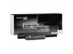 Green Cell ® Laptop Akku Green Cell PRO A32-K53 für Asus K53 K53E K53S K53SV X53 X53S X53U X54 X54C X54H 7800mAh
