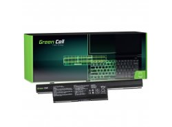 Green Cell ® Laptop Akku A32-K93 für A93 A95 K93 X93
