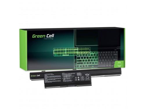 Green Cell Laptop Akku A32-K93 für Asus A93 A95 K93 K95V X93 X93S