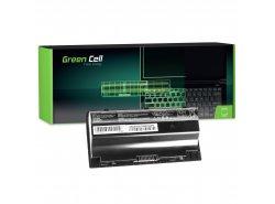 Green Cell Laptop Akku A42-G75 für Asus G75 G75V G75VW G75VX