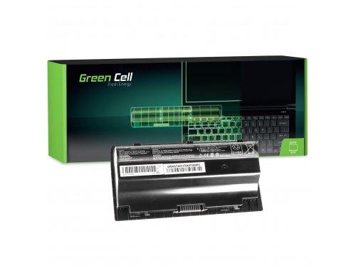 Green Cell ® Laptop Akku A42-G75 für Asus G75 G75V G75VW G75VX