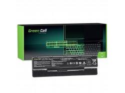 Green Cell Laptop Akku A32-N56 für Asus G56 G56JR N46 N56 N56DP N56JR N56V N56VB N56VJ N56VM N56VZ N56VV N76 N76V N76VJ N76VZ