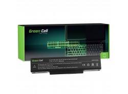 Notebook Green Cell ® Akku BTY-M66 pro Asus A9 S9 S96 Z62 Z9 Z94 Z96 PC KLUB EnPower ENP 630 COMPAL FL90 COMPAL FL92