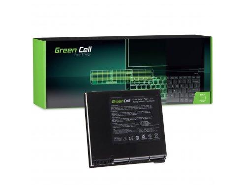 Green Cell ® Laptop Akku A42-G74 für G74 G74S G74J G74JH G74SX