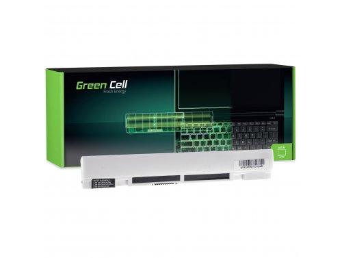 Green Cell Laptop Akku A31-X101 für Asus Eee PC X101 X101H X101C X101CH X101X