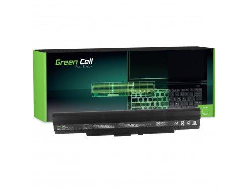 Green Cell ® Laptop Akku A42-UL50 A42-UL30 für Asus UL30 UL30A UL30VT UL50 UL80