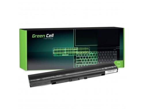 Green Cell Laptop Akku A42-U53 für Asus U33 U33J U33JC U43 U43F U43J U43JC U43SD U52 U52F U53JC