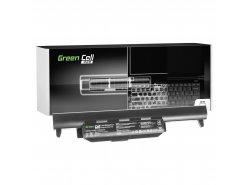 Green Cell PRO Laptop Akku A32-K55 für Asus R400 R500 R500V R500VJ R700 R700V K55A K55VD K55VJ K55VM K75V X55A X55U X75V X75VB