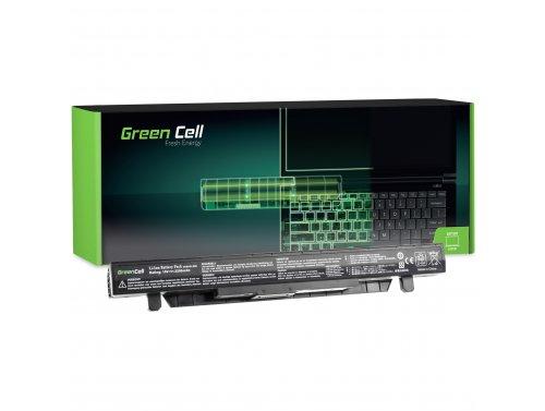 Green Cell Laptop Akku A41N1424 für Asus GL552 GL552J GL552JX GL552V GL552VW GL552VX ZX50 ZX50J ZX50V