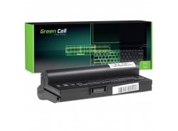 Green Cell Laptop Akku AL23-901 für Asus Eee-PC 901 904 904HA 904HD 905 1000 1000H 1000HD 1000HA 1000HE 1000HG