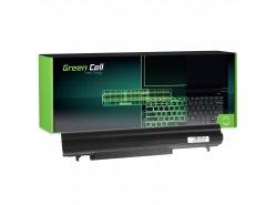 Green Cell ® Laptop Akku A41-K56 A42-K56 für Asus K56 K56C K56CA K56CB K56CM K56CM K56V S56 S405
