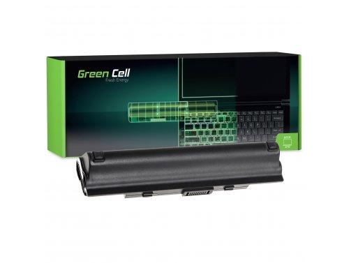 Green Cell Laptop Akku A32-UL20 für Asus Eee PC 1201 1201N 1201NB 1201NE 1201K 1201T 1201HA 1201NL 1201PN