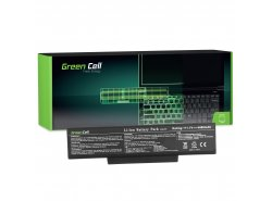 Green Cell ® baterie notebooku A32-F3 pro Asus F2 F3 F2J F3S F3E F3F F3K F3SG F7 M51
