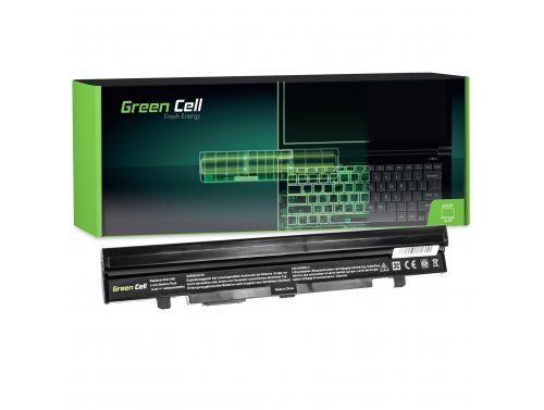 Green Cell ® Laptop Akku Green Cell A42-U46 für Asus U46 U47 U56 14.4V