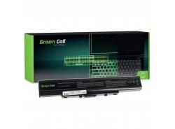 Green Cell ® Laptop Akku A32-U31 A42-U31 für Asus U31U31E U31F U31J U31JG U41JF U31SD U41 U41J U41JF