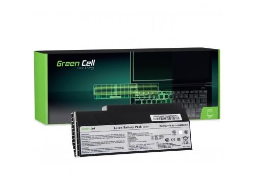 Green Cell Laptop Akku A32-G73 A42-G53 für Asus G53 G53J G53JW G53S G53SW G73 G73GW G73J G73JH G73JW G73S G73SW