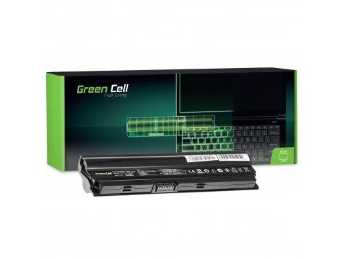 Green Cell Laptop Akku A31-U24 A32-U24 für Asus P24E PRO24E U24 X24E