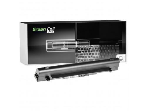 Green Cell ® Laptop Akku Green Cell PRO A41-X550A für Asus A450 A550 R510 R510CA X550 X550CA X550CC X550VC 14.8V 5200mAh