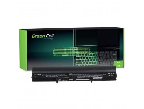 Green Cell Laptop Akku A41-U36 A42-U36 für Asus U32 U32U U32JC X32 U36 U36J U36S U36JC U36SG
